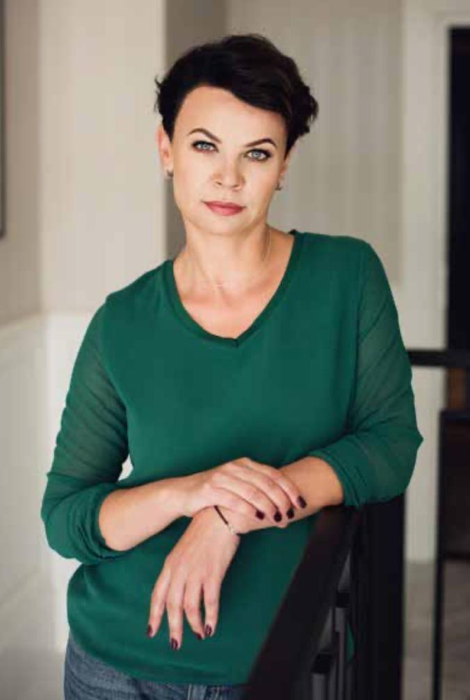Aneta Małaszuk - Kołodziejczak